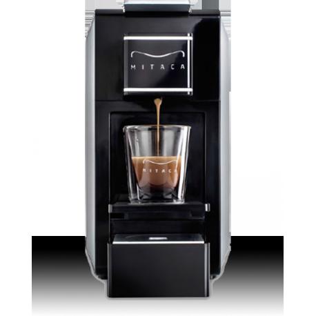 Cafetera mitaca i8 mirsen vending - Cafetera illy ...
